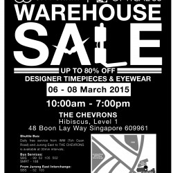 City Chain & Optical 88 Warehouse sale