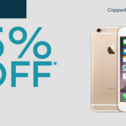 Mobiles for Storewide Discount + Extra 10% Off @ Lazada