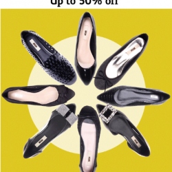 Up To 50% OFF sale @ MITJU