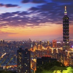 Singapore Airlines: $578 Return Flights To Taipei @ Groupon