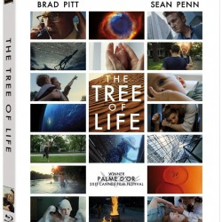 The Tree of Life (Three-Disc Blu-ray/DVD Combo + Digital Copy) @Amazon.com