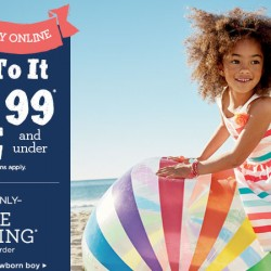 Sales @ Gymboree USA