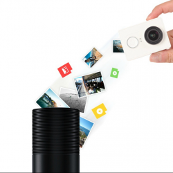 Xiaomi Yi Action Camera first Available @ Valuebasket