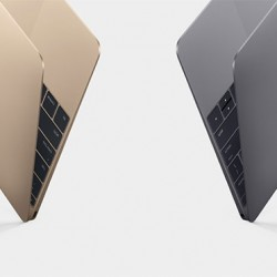 MacBook @ Apple SG