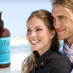 Pura d'or Hair Loss Prevention Premium Organic Shampoo @ Amazon