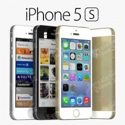 Refurb Unlocked iPhone 5s 16GB for GSM @Ebay.com