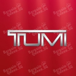 Up to 70% off clearance @ TUMI USA