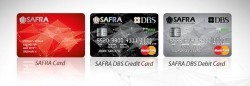 10% off regular items for SAFRA Card @ Mayer