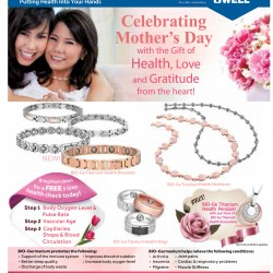 Mother's Day promotion @ Owell