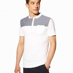 Buy one polo and get 50% off the next polo or t-shirt @ Celio*