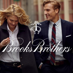 Storewide Coupon Code @ Brooks Brothers