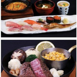 $20 for $30 SUN with MOON Japanese Dining voucher @ Groupon