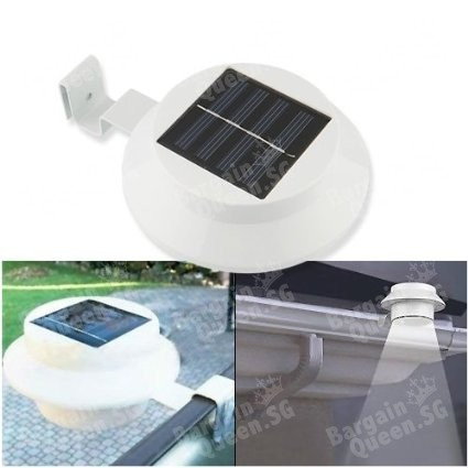 factory-direct-sale-pack-of-4-white-sun-power-smart-led-solar-gutter-night-utility-security-light-for-indoor-outdoor-permanent-or-portable-for-any-house-fence-garden-garage-shed-walkways-stairs-anywhere-safety-lite_310676