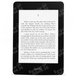 (Flash Deal) Amazon Kindle Paperwhite 4GB WiFi 2014 (EXPORT)