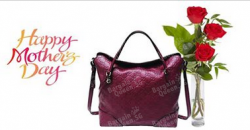Luxury Fashion Mother's Day Gift Voucher Promotion @ Marca Stella