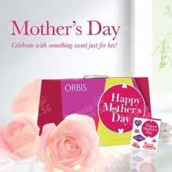 Mother's Day Special @ ORBIS