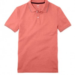 50% off the 2nd polo or t-shirt @ Celio*