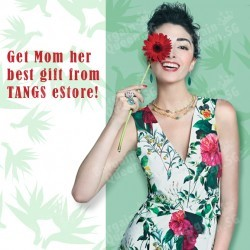 Mother's Day Promotion @ TANGS eStore
