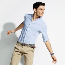 30% off all shirts @ Celio*