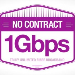 No-contract Fibre Broadband at $69.99/month @ MyRepublic