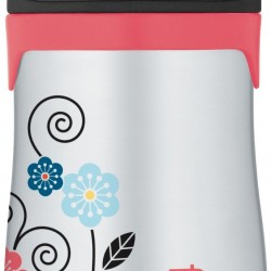 Thermos FOOGO Phases Stainless Steel Straw Bottle @ Amazon