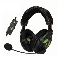Ear Force X12 Gaming Headset and Amplified Stereo Sound @ Amazon
