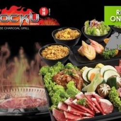 $39.90 for Japanese Grill Buffet @ Groupon