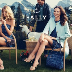 2015 Mid-year sale @ Bally