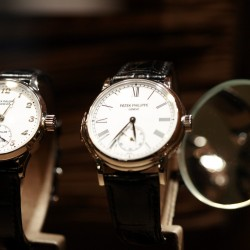 Patek Philippe Sale Event @ Jomashop