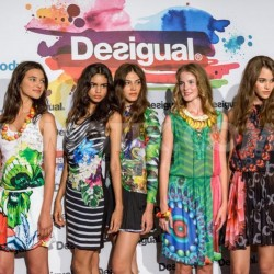 Up to $125 off @ Desigual
