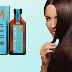 HQHair.com: MOROCCANOIL is now free shipping to Singapore and with a 20% OFF coupon code