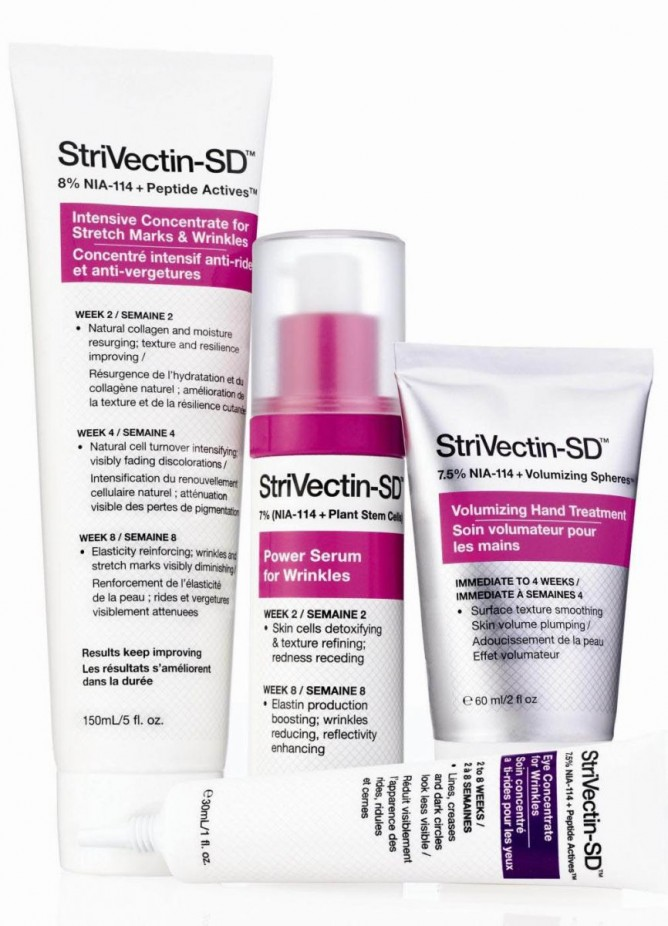 25% Off StriVectin Products @ Mankind
