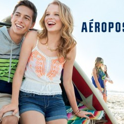 AÉROPOSTALE: Up To 70% Off + Extra 30% Off