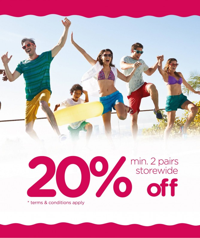 ef4d03bd3 Great Singapore Sale Special! Exclusive in Crocs Changi City Point Outlet  store.