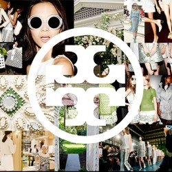 Up to 40% off sale @ Tory Burch Singapore