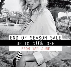 Promod: End of season sale up to 50%