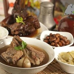 Groupon: Ng Ah Sio Bak Kut Teh $18 for $30 cash voucher