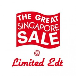Limited Edt: GSS kicks and sports wear promotion