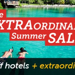HotelClub: Mid Year Sale
