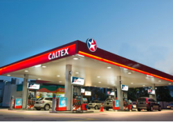 Caltex: SAF50 Special Enjoy 20% off Petrol