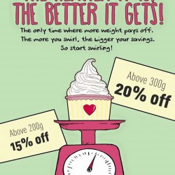 Sogurt: Save up to 20% off