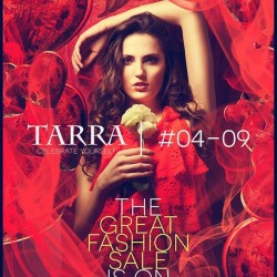 TARRA: Up to 50% GSS special