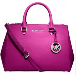 Macy's: MICHAEL Michael Kors Sutton Medium Satchel Limited Time Special