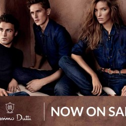 Massimo Dutti: Mid-year Sale