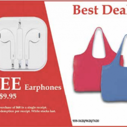 Bata: Up to 70% off + Free Earphones