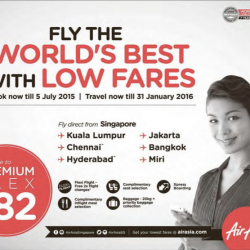 AirAsia: Low Fares Promotion