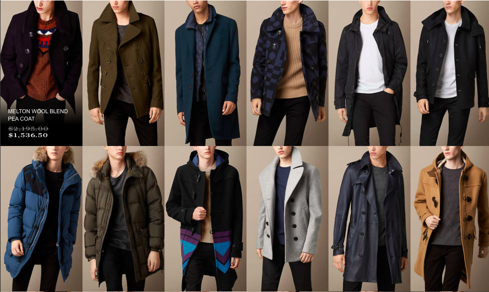burberry online outlet store  both online &