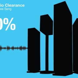 Hwee Seng: Audio Clearance Sale