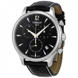 Tissot Men's T-Classic Chronograph Watch for USD 259