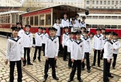 SISTIC: Tickets for Vienna Boys' Choir go on Sale